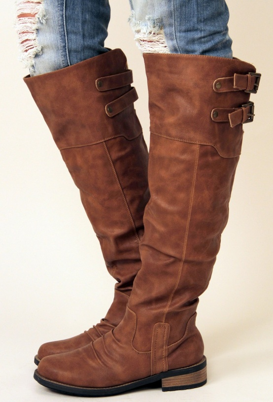 brown-boots-for-fall