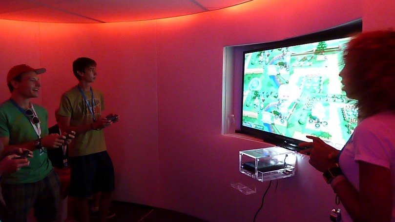 Nintendo-Land-a-wii-u-console-game