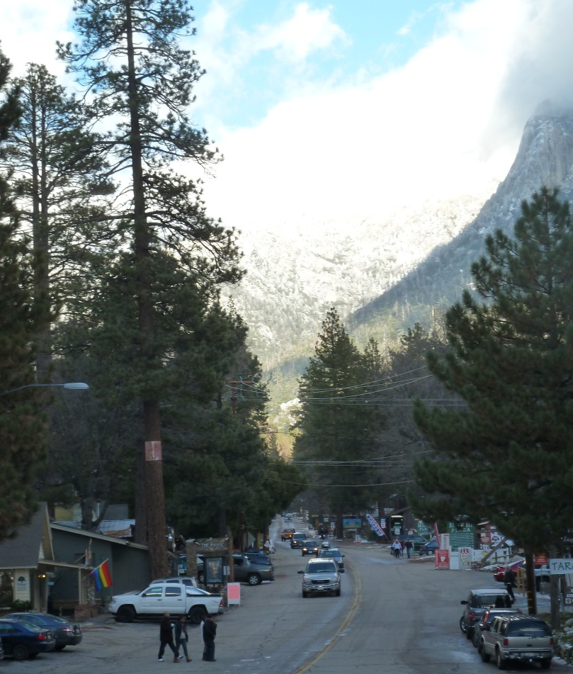 downtown-idyllwild