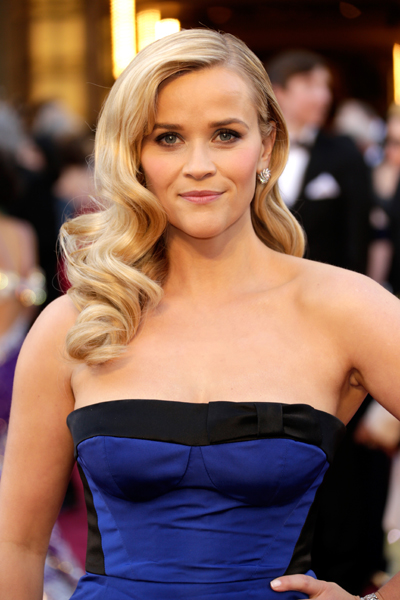 Oscar-Reece-Witherspoon-hair-2013