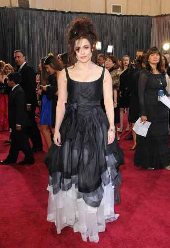 The 85th Academy Awards - Arrivals - Los Angeles-Helena-Bonham-Carter-2013