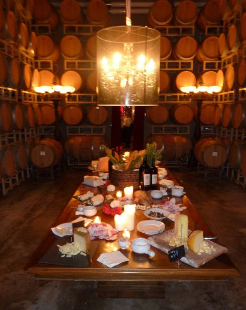 Raymond-vineyards-barrel-room