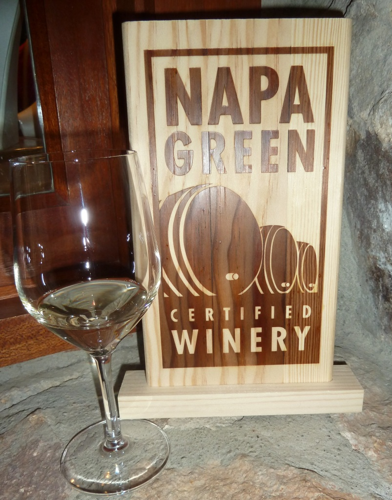 Napa-Green