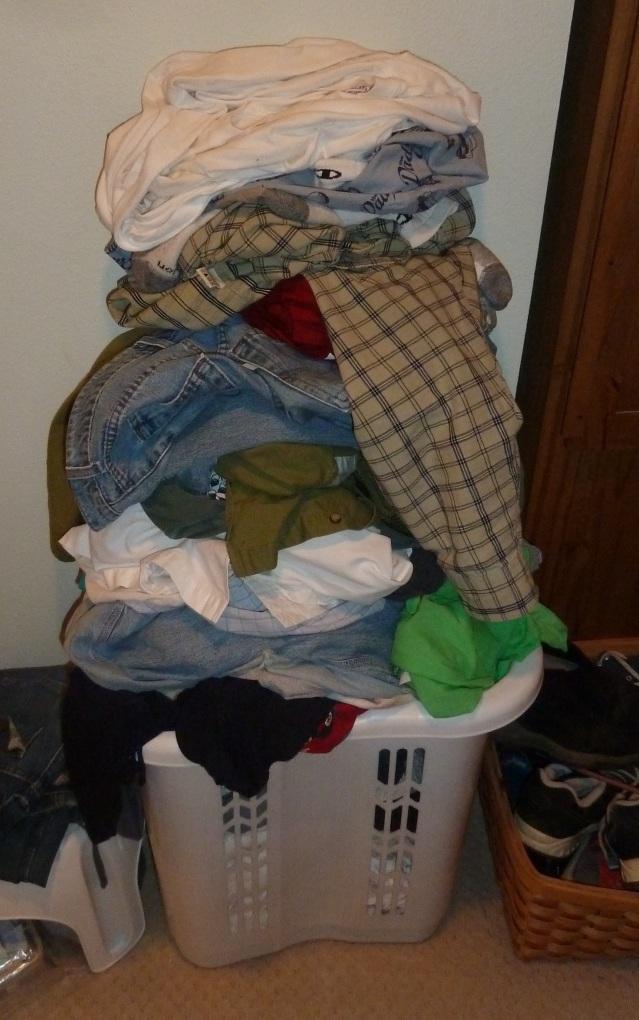 laundry-hamper