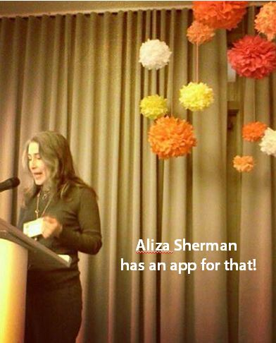 Aliza-Sherman