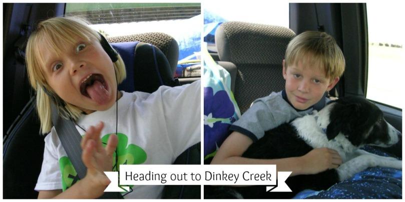 Road-to-Dinkey-Creek