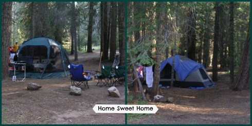 Dinkey-Creek-Campsite