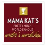 Mama Kat workshop logo