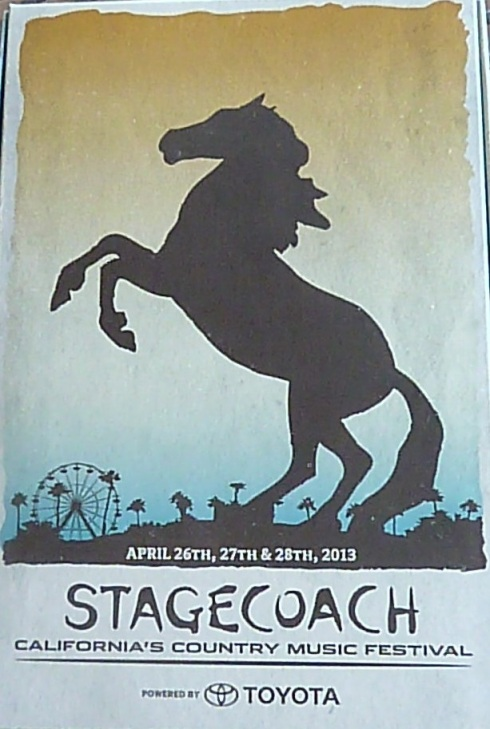 Stagecoach Music Festival 2013