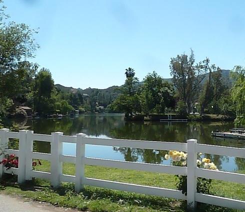 Malibou-Lake