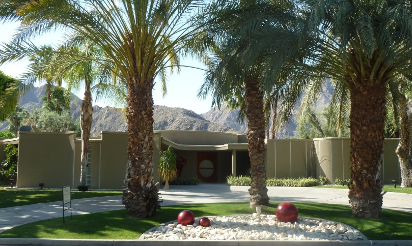 Palm-Desert-architecture