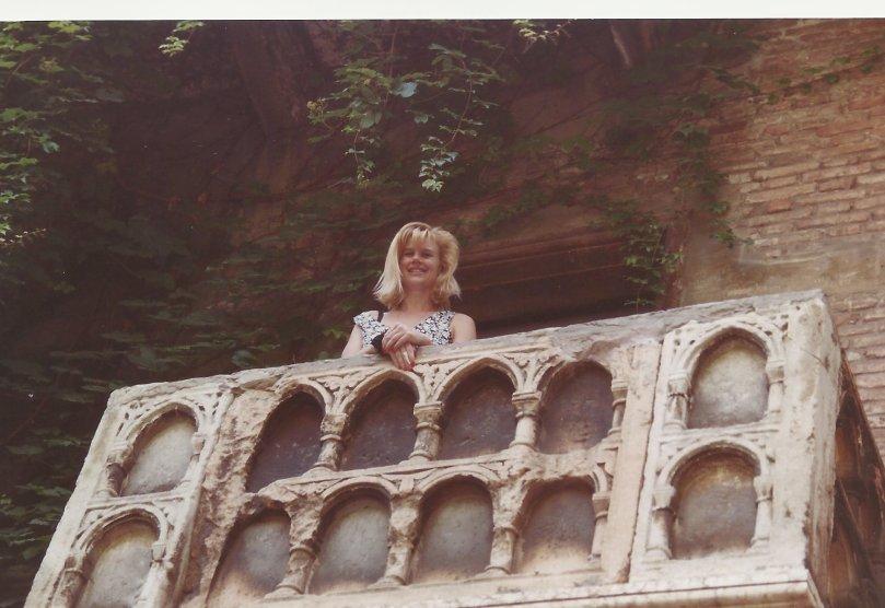 Verona-Italy-Juliet-balcony
