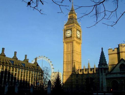 London-Big-Ben