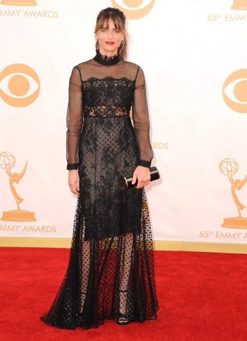 emmy-awards-2013-amanda-peet