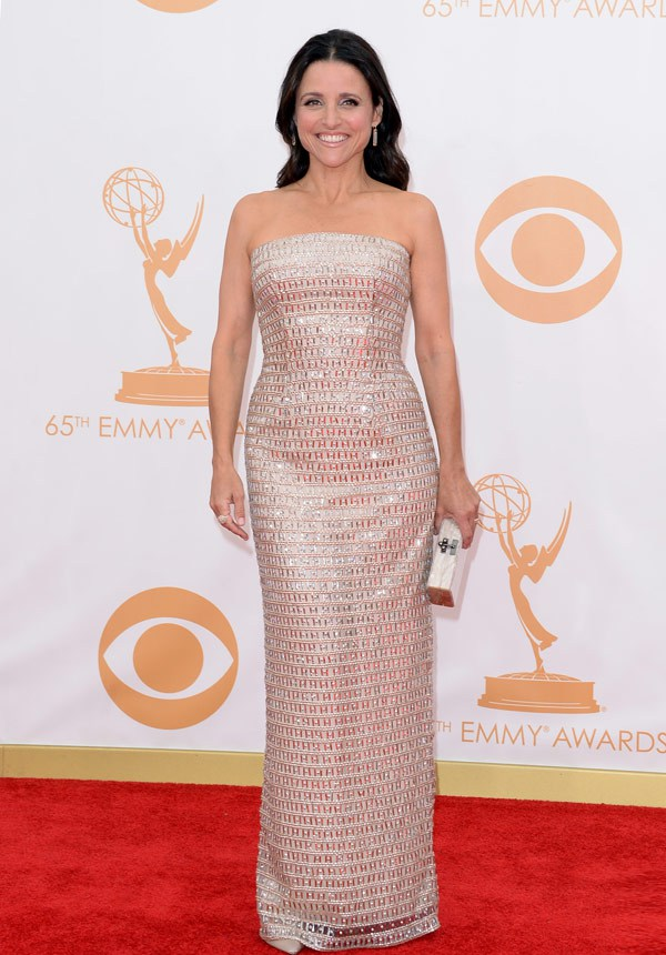 emmy-awards-2013-julia-louis-dreyfus-