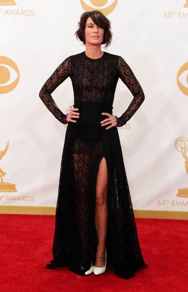 emmy-awards-2013-lena-headey