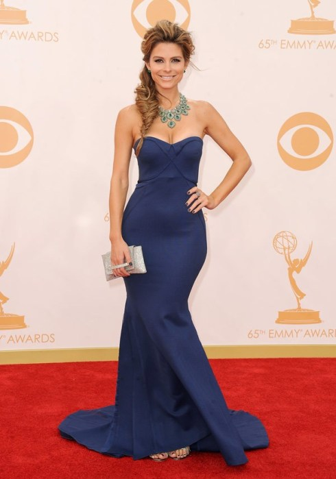 emmy-awards-2013-maria-menounos-65th-primetime