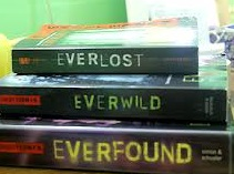 Everlost-Everwild-Everfound
