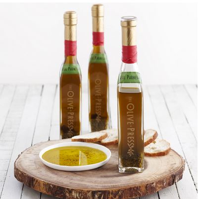 Olive Press Dipping oil