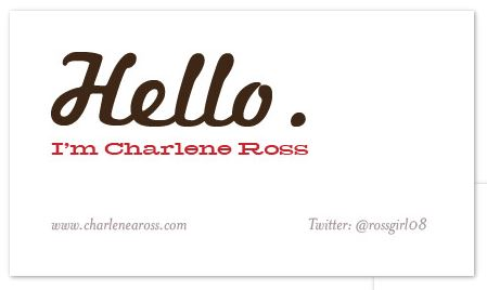 minted-business-card