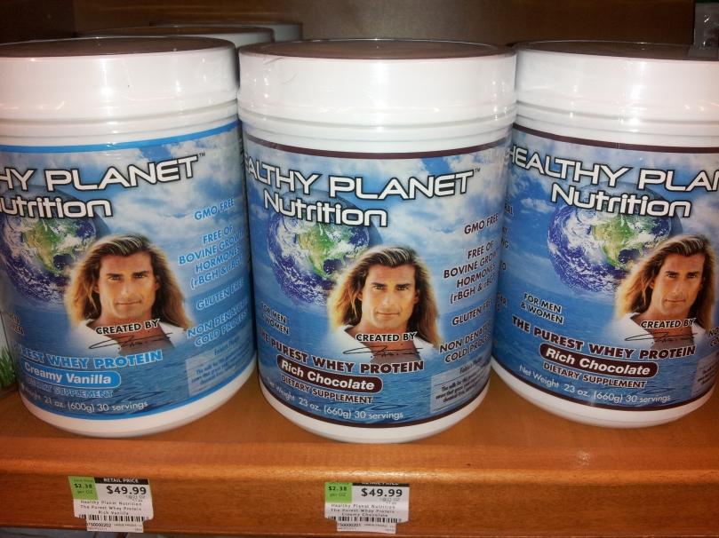 Fabio-protein-powder