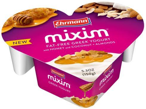 MIXIM-yogurt