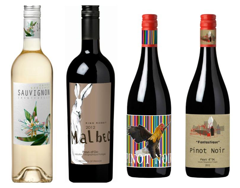 wine-labels-by-Gildas-Coudrais