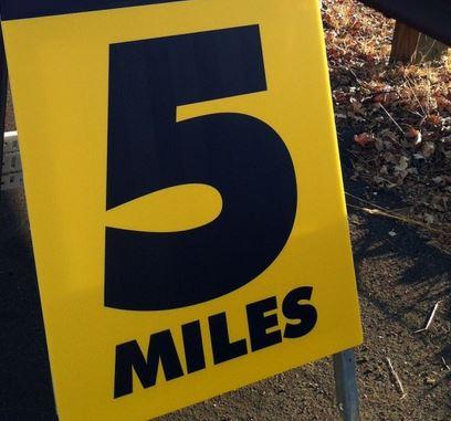 5-mile-marker