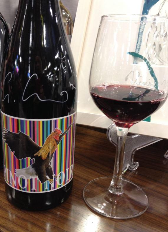 Eagle-Coq-Pinot-Noir