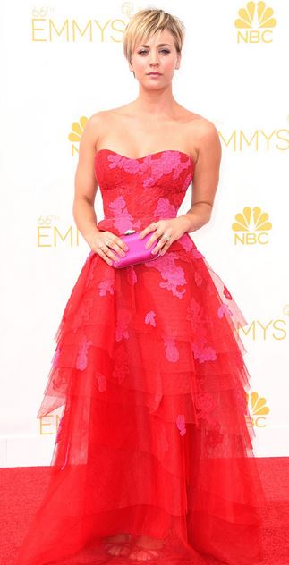 2014-Emmys-Kaley-Cuoco-Sweeting