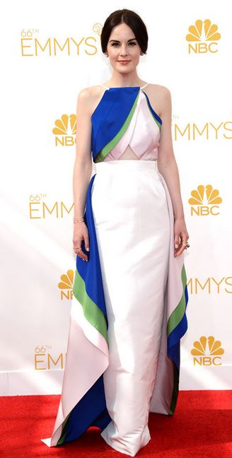 2014-Emmys-Michelle-Dockery
