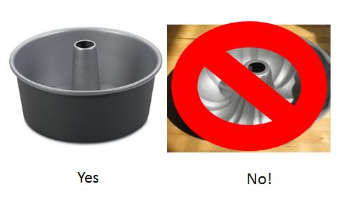types-of-bundt-pans
