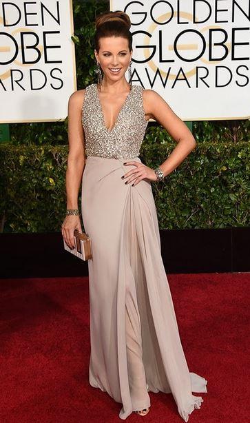 Golden-Globes-2015-Red-Carpet-Kate-Beckinsale
