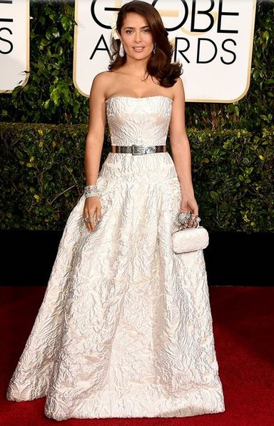 Golden-Globes-2015-Red-Carpet-Selma-Hayack