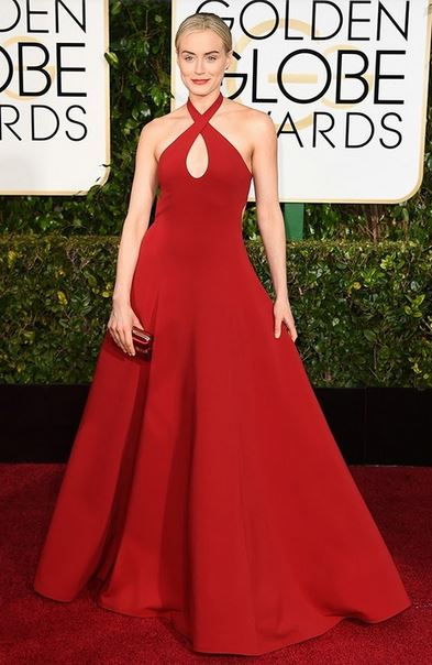 Golden-Globes-2015-Red-Carpet-Taylor-Schilling