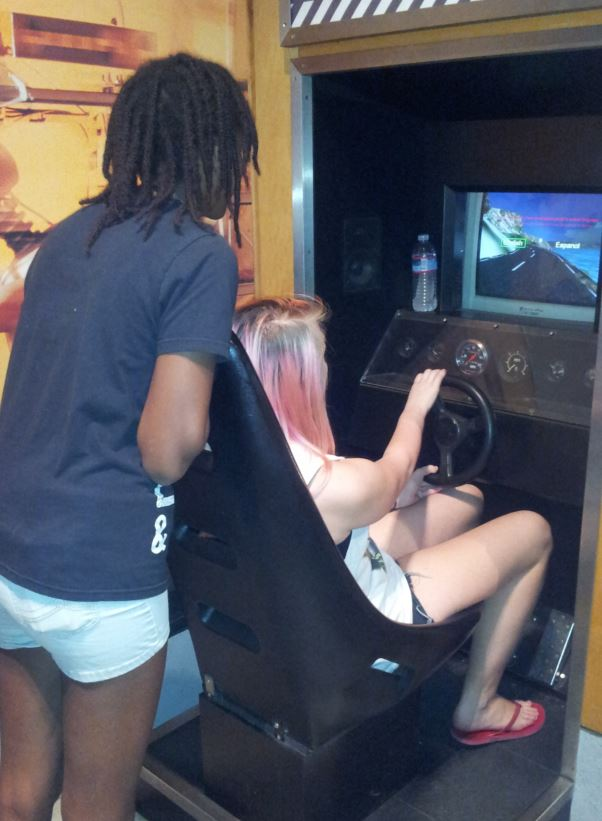 drunk-driving-simulator