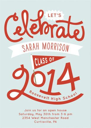 Graduation-Invitation