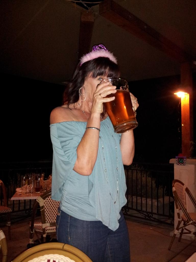 birthday-celebration-beer