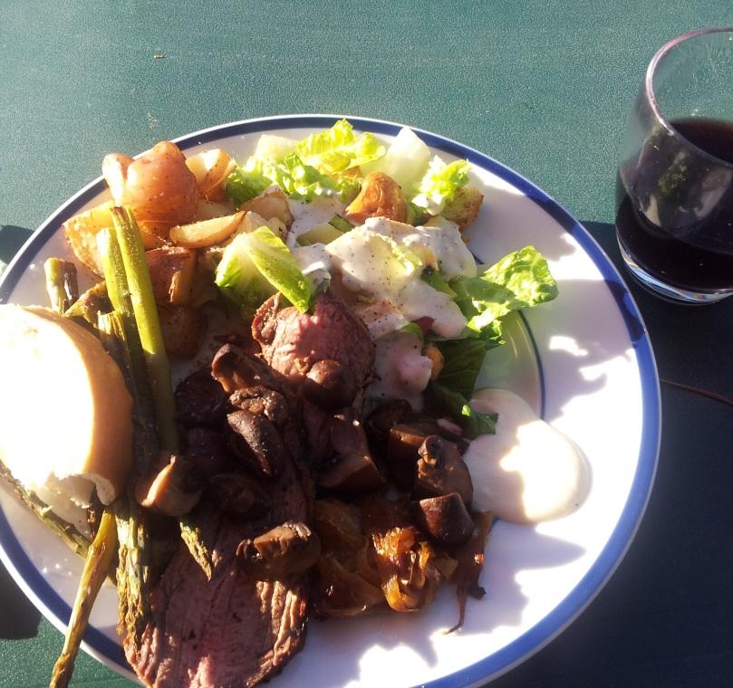barbecue-birthday-dinner