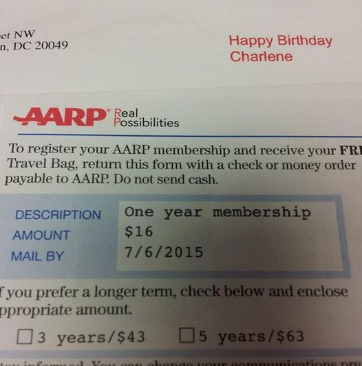 AARP-membership-card