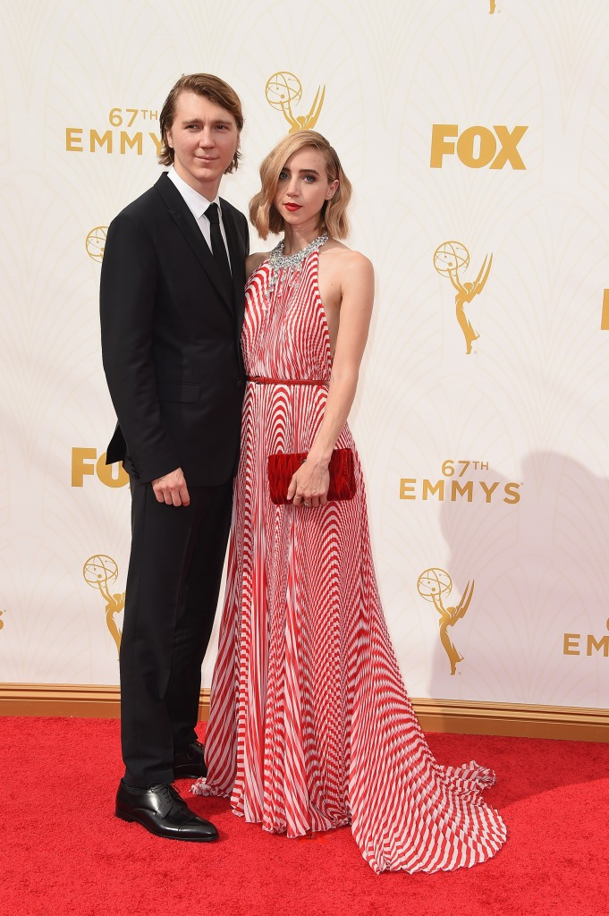 Paul-Dano-and-Zoe-Kazan-photo-by-Steve-Granitz