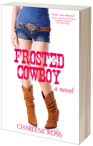 frosted cowboy cover