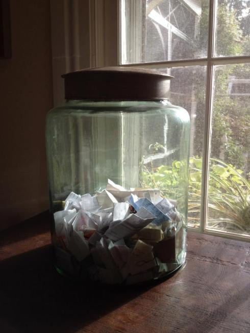 Happiness Jar