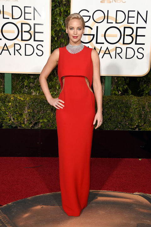 jennifer-lawrence-red-dior-dress-golden-globes-2016