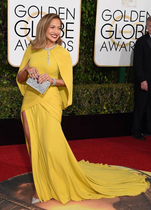 jennifer-lopez-giambattista-valli-yellow-dress-golden-globes-2016-h724