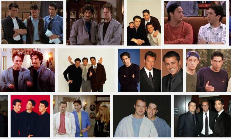 Chandler-Joey-Ross