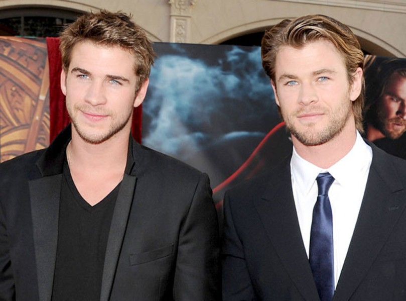 Liam-Hemsworth-Chris-Hemsworth