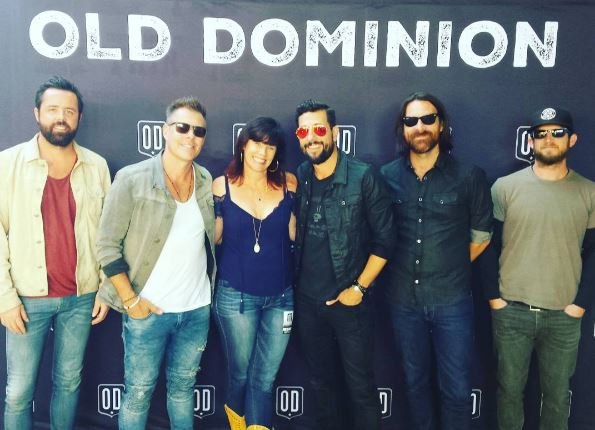 Old Dominion Meet And Greet
