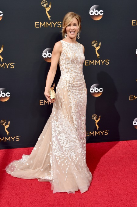 felicity-huffman-emmy-awards-red-carpet-eonline