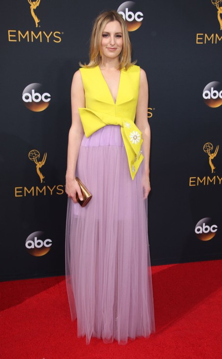 laura-carmichael-emmy-awards-arrivals-2016